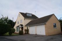 4 bed Detached property in Sandal Hall Close...