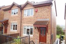 2 bed semi detached home in Phoenix Court, Batley...