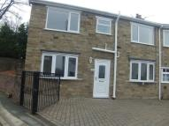 2 bedroom semi detached house in Highfield Road, Horbury...