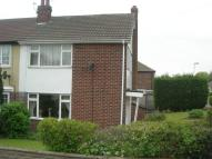 semi detached property in Cambridge Crescent...