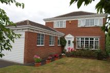 4 bedroom Detached property in Mountbatten Avenue...