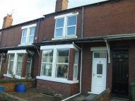 2 bed Terraced house to rent in Church Road, Altofts...
