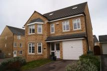 Detached home to rent in Silverwood Road...