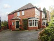 4 bedroom Detached property to rent in New Road, Horbury...