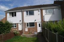 2 bed Town House in Brand Hill Approach...