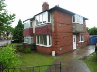 Agbrigg Road semi detached property to rent