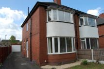 3 bedroom semi detached property to rent in Ledger Lane, Outwood...