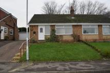 2 bedroom Semi-Detached Bungalow in Cherry Tree Crescent...