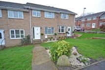 Hillside Close Town House to rent