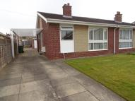Semi-Detached Bungalow to rent in Castle View, Sandal...