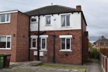 2 bed semi detached property to rent in Hirstlands Drive, Ossett...
