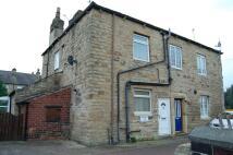 1 bedroom Terraced home to rent in Bugler Terrace, Horbury...