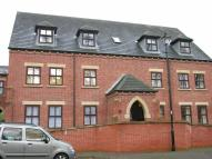 2 bed Flat to rent in St. Peters Court...