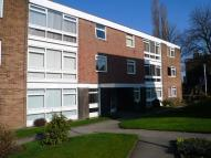 Moorhead Lane Flat to rent