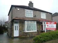 2 bedroom semi detached house in Glenroyd, Shipley...
