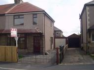 semi detached house in Claremont Avenue, WROSE...