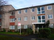 Flat to rent in Hoyle Court Avenue...