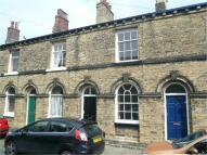 1 bedroom Terraced property in Dove Street, Saltaire...