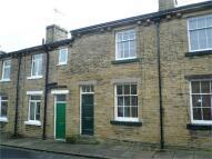 1 bedroom Terraced property in Herbert Street, Saltaire...