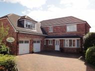 Detached house for sale in Turner Close, Ossett...