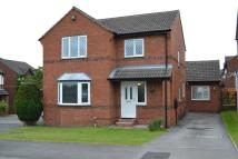 Detached property for sale in Top Headlands, Ossett...