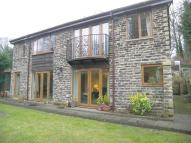 4 bedroom Detached home for sale in Church Lane, Thornhill...