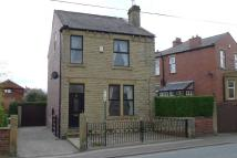 4 bed Detached home for sale in Manor Road, Ossett...