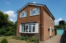 3 bedroom Detached house for sale in Queens Gardens, Ossett