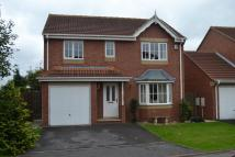 4 bed Detached house for sale in Sowood Grange, Ossett...