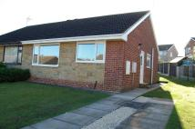 2 bedroom Semi-Detached Bungalow for sale in Garden Close, Ossett...