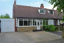 4 bedroom Semi-Detached Bungalow for sale in Palesides Avenue, Ossett...