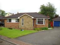 Detached Bungalow for sale in Far Richard Close, Ossett