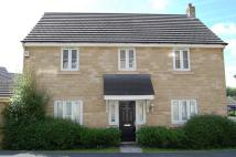 4 bed Detached house in Jilling Ing Park...