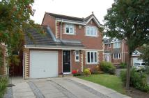 3 bed Detached property in Prestwick Fold, Ossett