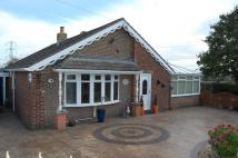 Detached Bungalow for sale in Charles Street, Ossett...