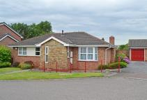 3 bedroom Detached Bungalow for sale in Kingsmead, Ossett...