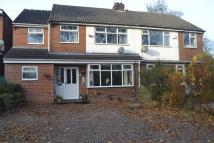 4 bedroom semi detached house in Storrs Hill Road, Ossett...