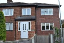 4 bed semi detached house in Meadowgate, Ossett...