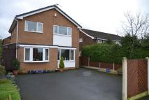 Detached home in Healey Road, Ossett...