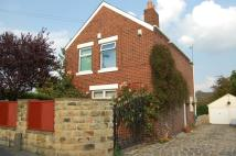 Detached home for sale in Park Square, Ossett...