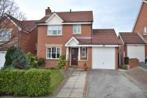 3 bed Detached home for sale in Palesides Avenue, Ossett...
