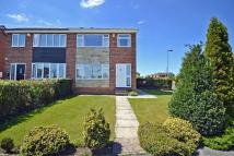 Mayfield Court semi detached house for sale