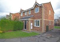 2 bed semi detached property for sale in Trinity View, Ossett