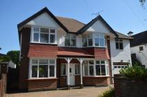 Detached property in Thorpe Bay