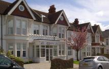 property for sale in Pembury Road, Westcliff On Sea, Essex, SS0
