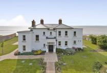 Detached property for sale in Shoebury Garrison