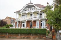 Apartment for sale in Westcliff-On-Sea