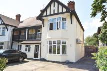 4 bed semi detached house for sale in Thorpe Bay