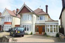 4 bed Detached property for sale in Thorpe Bay