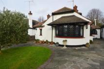 Bungalow for sale in Barnstaple Close...